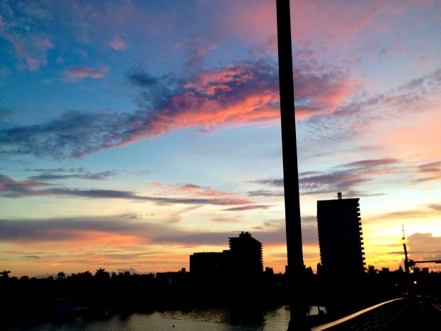FortLauderdale-things-to-love_sunsets